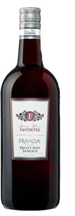 Franzia Sangria 1.50l - Case of 6